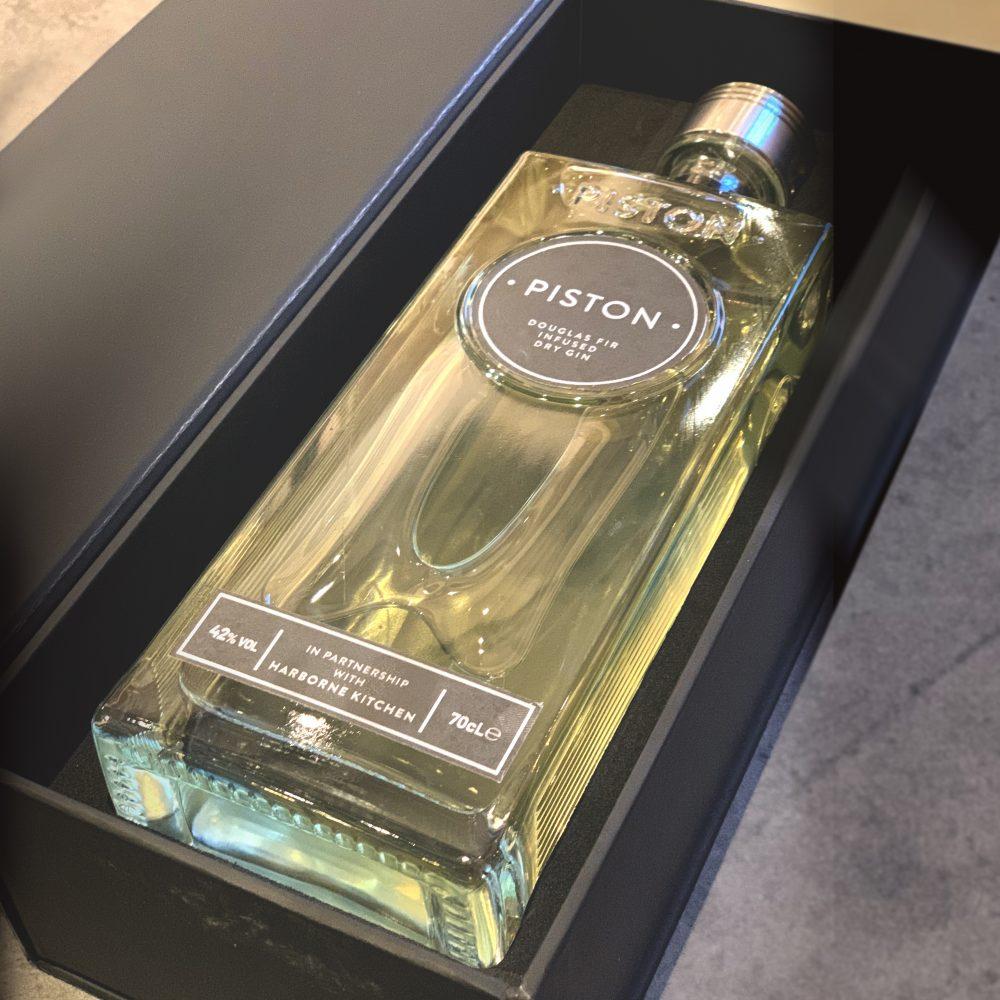 Douglas Fir Infused Gin - 15718