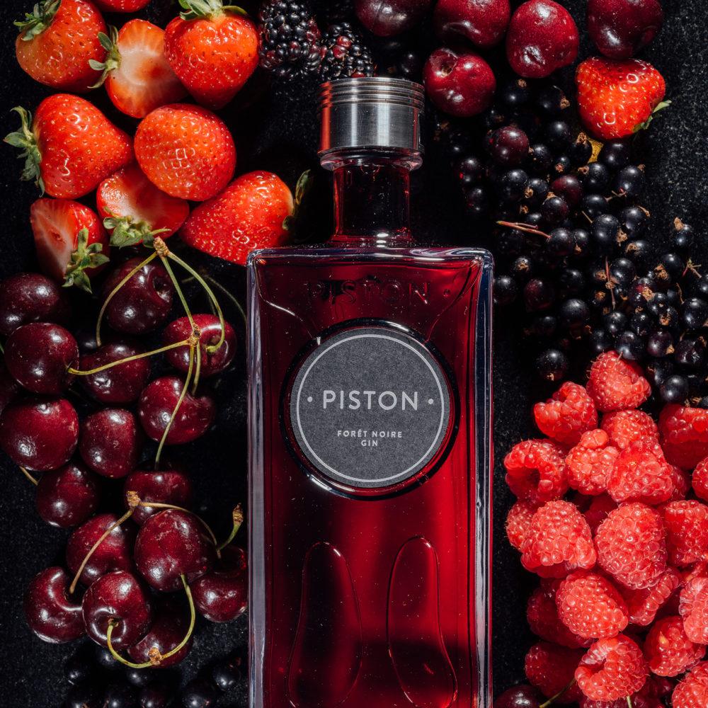 Forêt Noire Gin - 25662