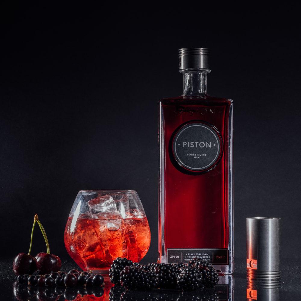 Forêt Noire Gin - 25661