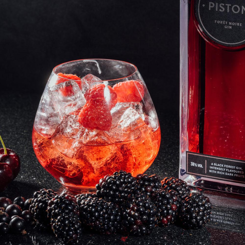 Forêt Noire Gin - 25663